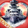 Game 巔峰戰艦:海上射擊國家崛起 version 2015 APK