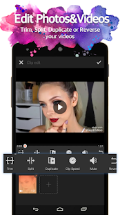 App VivaVideo: Free Video Editor APK for Windows Phone