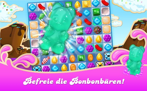 Candy Crush Soda Saga Screenshot