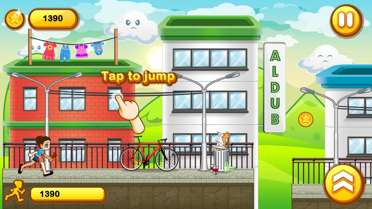 AlDub Game Screenshot 4