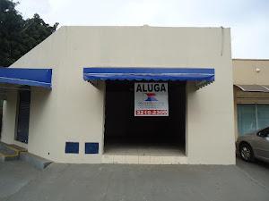 Loja comercial para locação, Cidade Jardim, Goiânia - LO0004. - Cidade Jardim+venda+Goiás+Goiânia