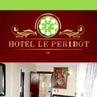 Hôtel Le Peridot - screenshot