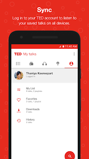 Download TED APK