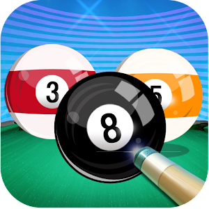Real 8 Ball Billiards Icon