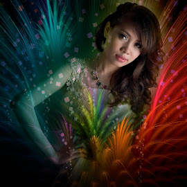 0598 by Dreamscapes Foto Studio - Digital Art People ( bewitching, decorative, delightful, alluring, cute, pretty, aesthetic, gorgeous, appealing, beguiling, lovely, glamorous, winsome, ravishing, cambodia, engaging, beautiful, exquisite, khmer, arresting, magnificent, charming, phnom penh, elegant, artistic, stunning, graceful )