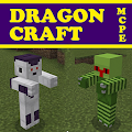 App Dragon Craft Z Addon for MCPE APK for Kindle