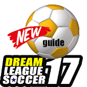 Free Guide Dream League Soccer 2017 APK for Windows 8