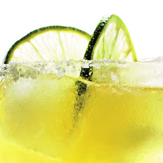 The Secret to a Perfect Margarita