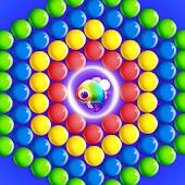 Download Bubble Fish Panda Pop APK