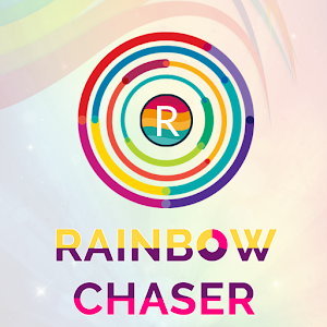 Cover art Rainbow Chaser