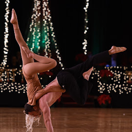 The Dance 109 by Mark Luftig - Sports & Fitness Other Sports (  )