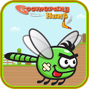 Boomerang Hunt : Shooting Game for Android
