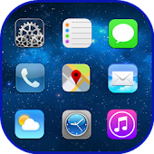 Launcher for iPhone 0s