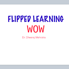 FLIPPED LEARNING WOW