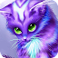 Download Android App Fluffy kitty live wallpaper for Samsung