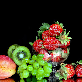 Mixed delight  by Asif Bora - Food & Drink Fruits & Vegetables