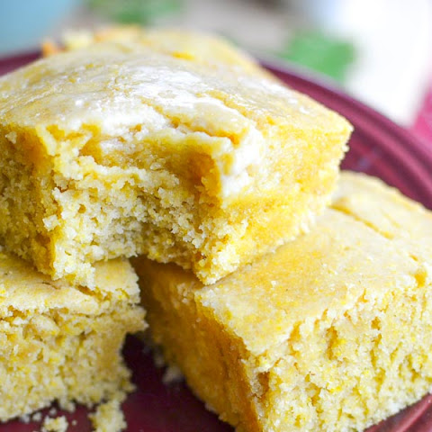 21 Day Fix Cornbread