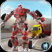 Free Car Robot Transport Truck APK for Windows 8