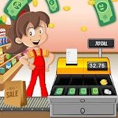 Superstore Cash Register Game APK for Ubuntu