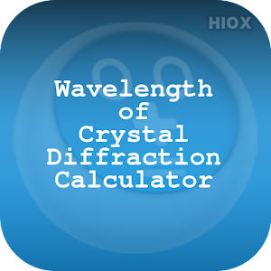 Download Crystal Diffraction Wavelength for Windows Phone