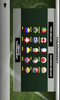 Screenshot of Air Soccer Fever