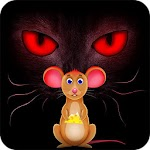 Cat and Rat Games: Mouse Hunt APK Image