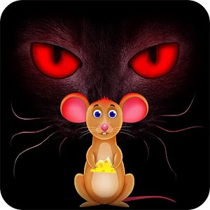 Cover art Cat and Rat Games: Mouse Hunt