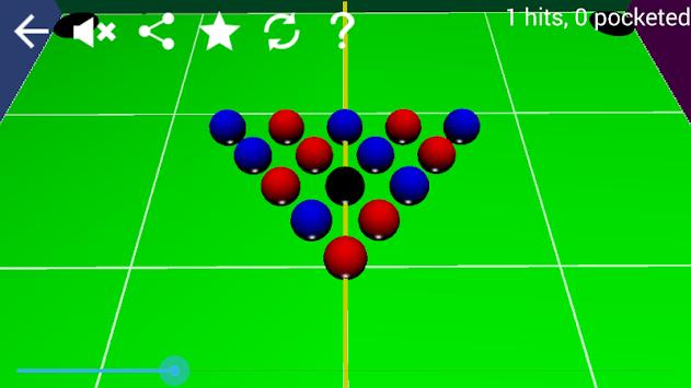 VR Pool apk screenshot