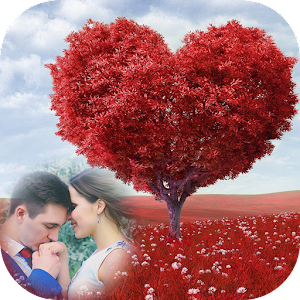 Romantic Love Photo Frames : Love Editor for PC-Windows 7,8,10 and Mac