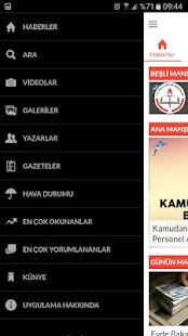 App Kamu Personeli apk for kindle fire