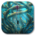 Game Subwater Survival Simulator APK for Kindle