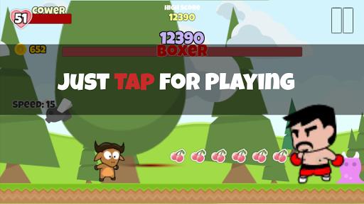 Run For Power screenshot 3