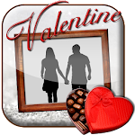 Valentine's Day Photo Frame 2.0 Apk