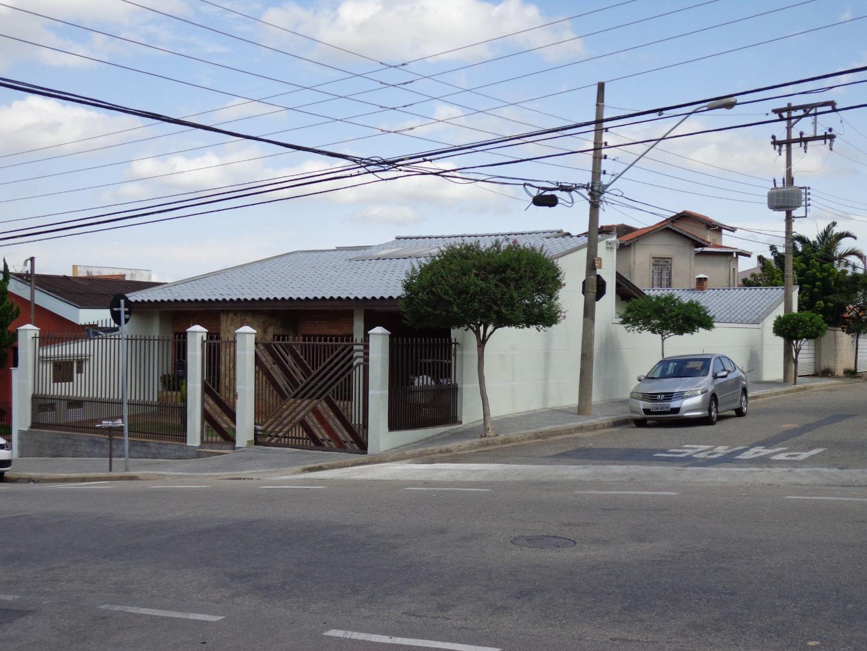 Casa / Sobrado à Venda - Sorocaba