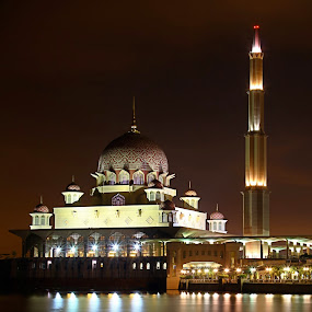 Putrajaya Mosque by Yoshida Fujiwara - Buildings & Architecture Other Exteriors