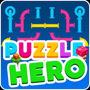 Puzzle Hero For PC (Windows & MAC)