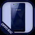Oppo R1C Theme & Launcher
