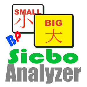 Download Sicbo Analyzer Trial Edition For PC Windows and Mac