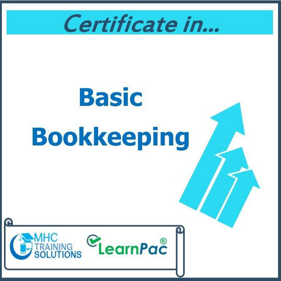 Regal Training Solutions Certificate In Basic Bookkeeping Online