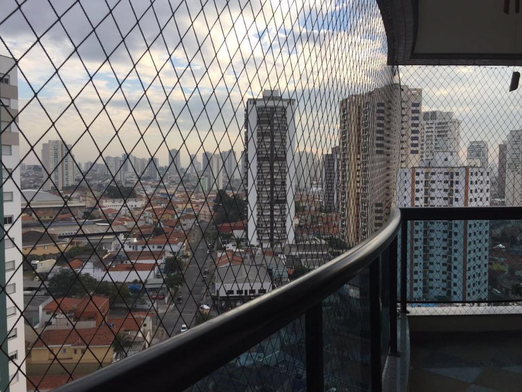Apartamento Padrão à venda, água Rasa, São Paulo