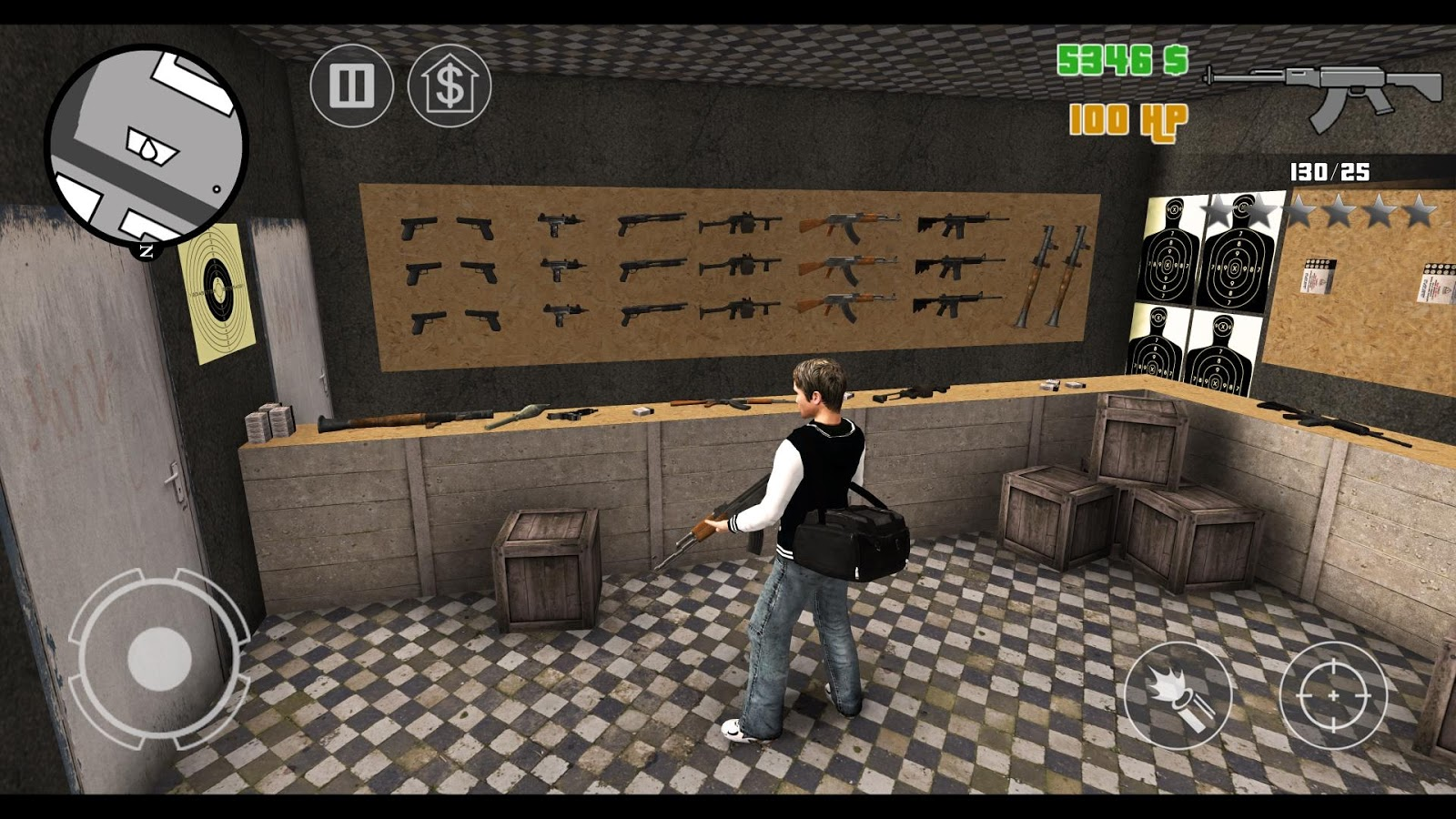 Clash of Crime Mad San Andreas Screenshot 2
