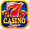 Free Slots - Casino Deluxe By IGG APK for Windows 8