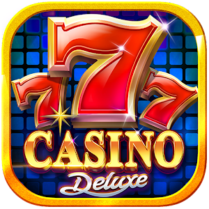 Casino Deluxe - Free Slots & Vegas Games the best app – Try on PC Now