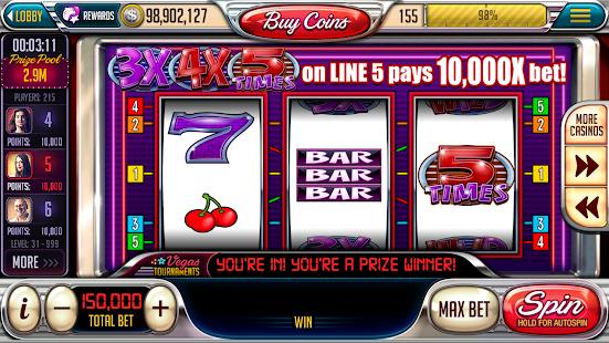 Casino games for laptops