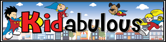 Kidabulous - Indoor Soft Play Centre in Sunbury-on-Thames