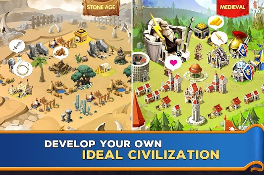 Civilization Era APK screenshot thumbnail 8