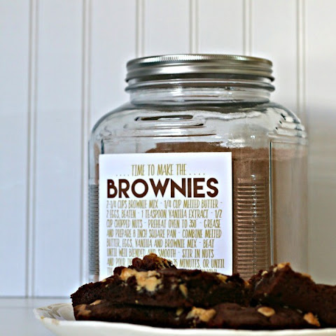 Brownie BETTER THAN BOX Mix
