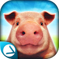 Pig Simulator APK for Bluestacks