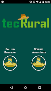 tecRural - screenshot