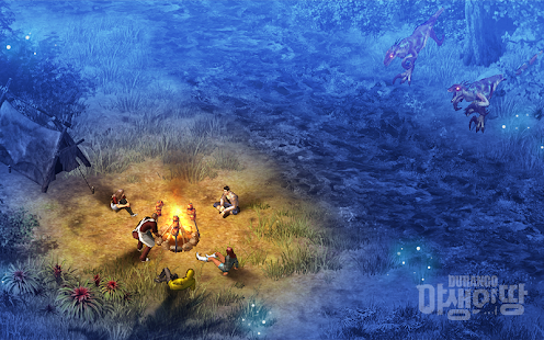 Wild Land: Second Durango Limited Beta apk screenshot